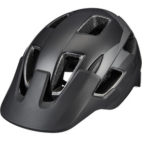 Lazer Chiru Helm, matte black grey